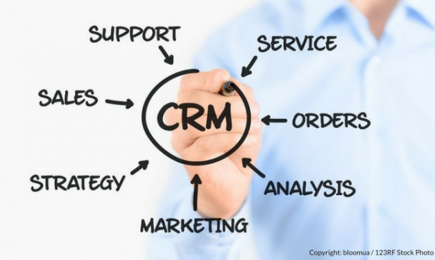 Excellent customer relationships require more than a CRM system